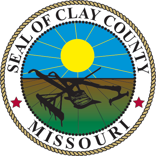Salaries :: Clay County, Missouri